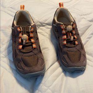 Lands End Hiking Shoes